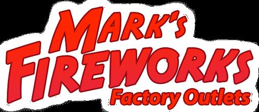 Mark's Fireworks