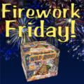 Firework Friday - Wild Ride