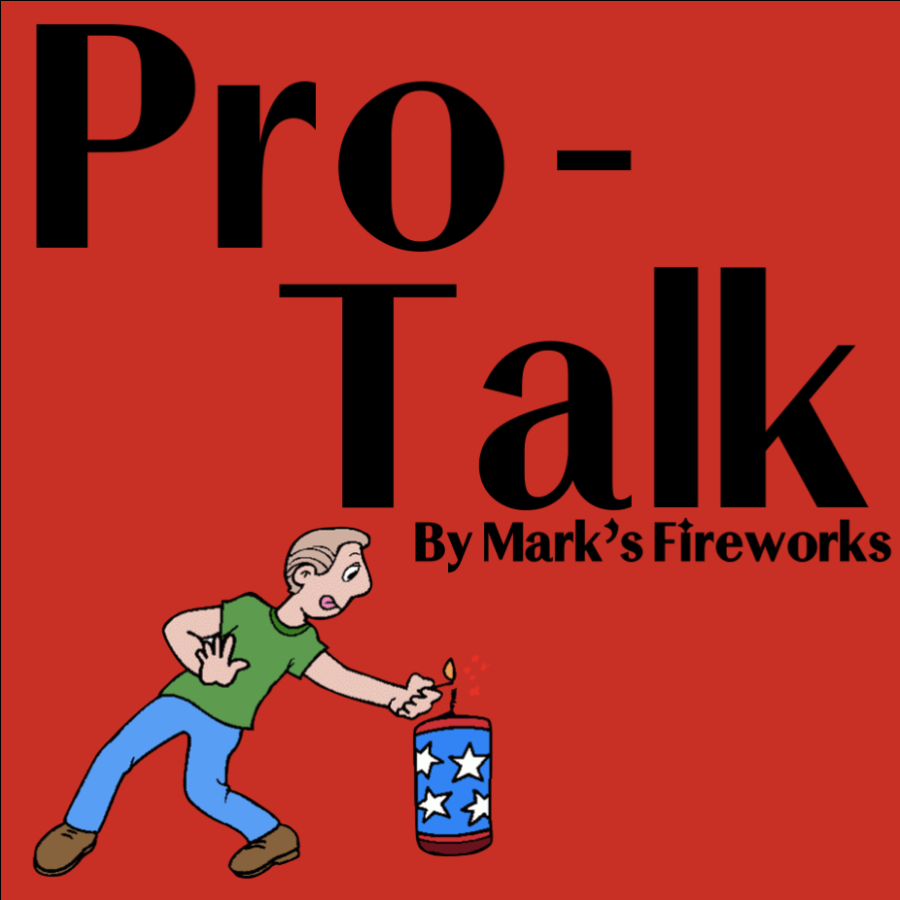 Pro-Talk: Breaks, Comets, Mines and More