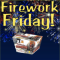 Firework Friday - Appetite for Destruction