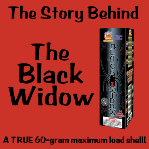 Pro Talk: Story of the Black Widow