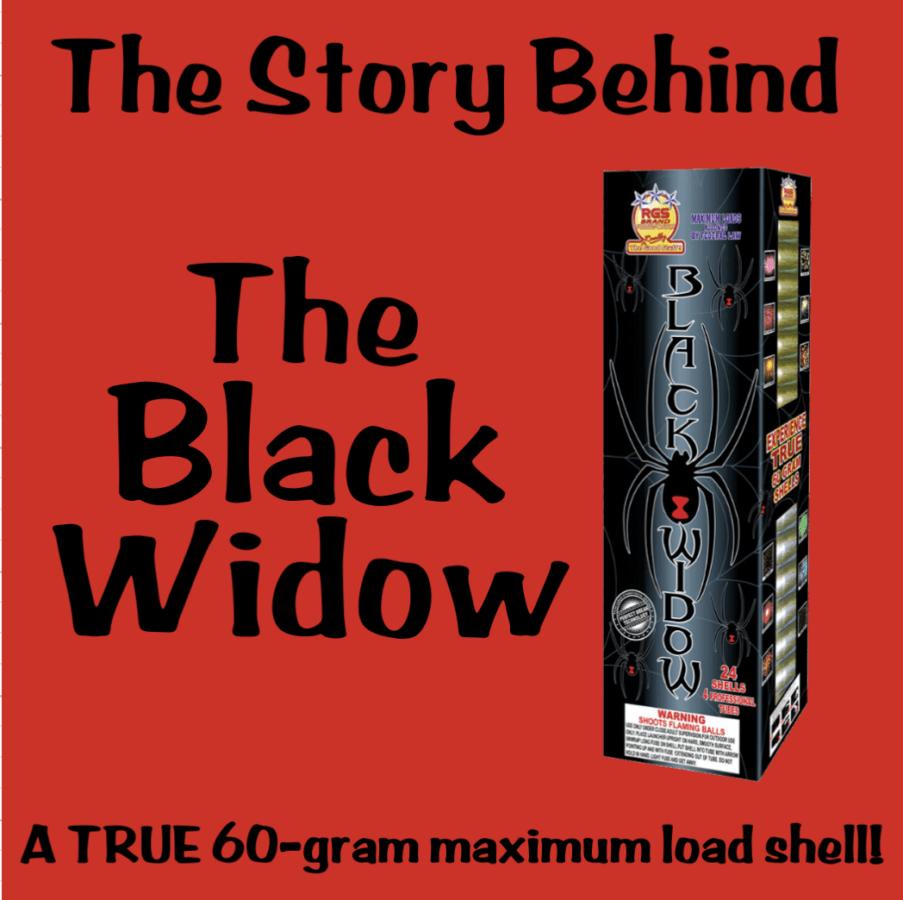 Pro Talk: Story of the Black Widow