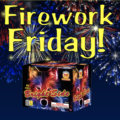 Firework Friday - Bright Side
