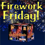 Firework Friday - Bright Side