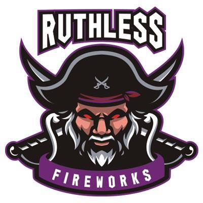 Ruthless Brand Fireworks
