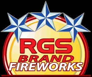 RGS Fireworks Logo
